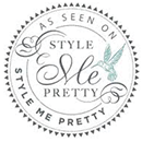 about About stylemepretty badge
