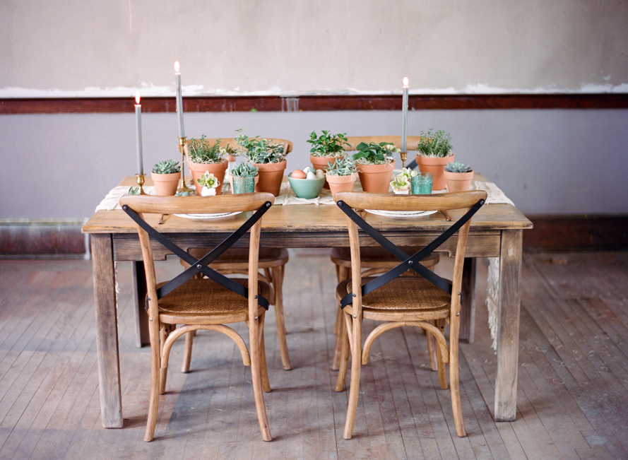 Spring Garden Easter Table | Featured on Magnolia Rouge Spring Garden Easter Table   008
