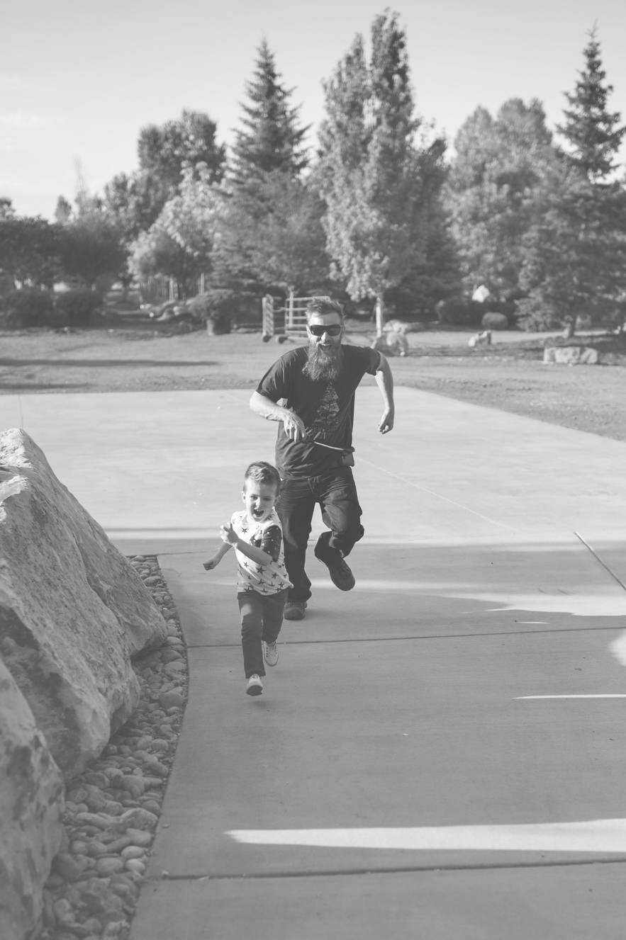 ♥ Frames of Fatherhood ♥ FathersDay2018 002