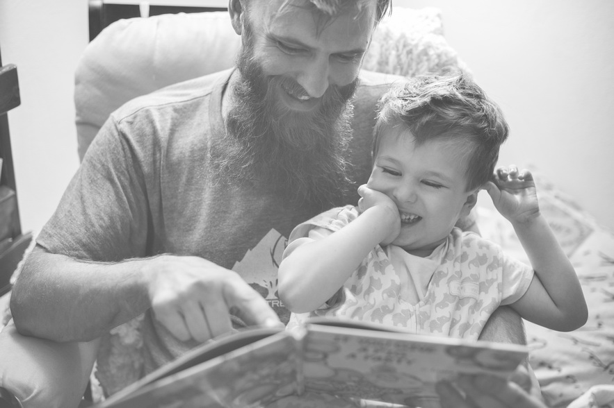 ♥ Frames of Fatherhood ♥ FathersDay2018 018