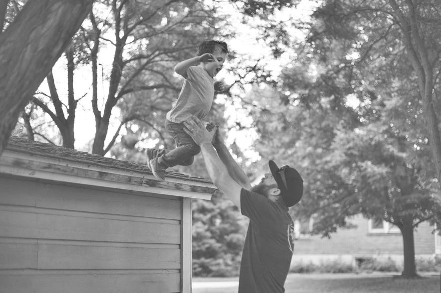 ♥ Frames of Fatherhood ♥ FathersDay2018 019