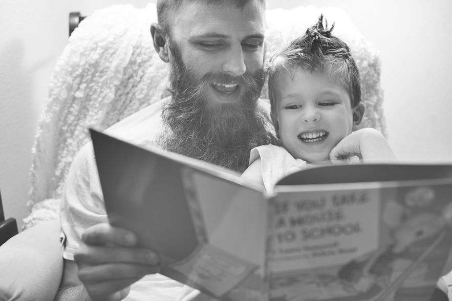 ♥ Frames of Fatherhood ♥ FathersDay2018 021
