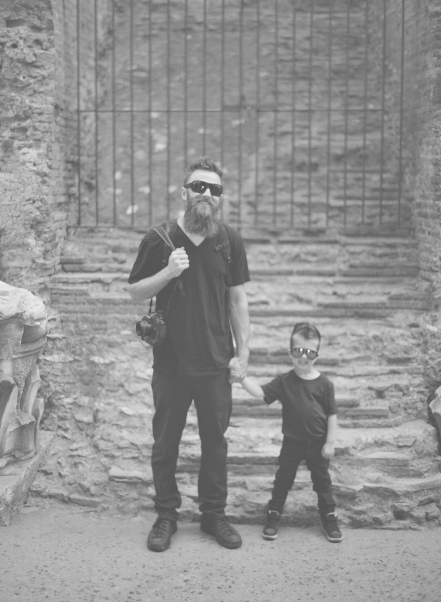 ♥ Frames of Fatherhood ♥ FathersDay2018 031