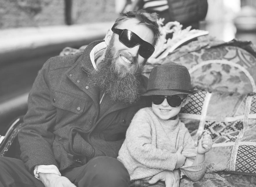 ♥ Frames of Fatherhood ♥ FathersDay2018 035