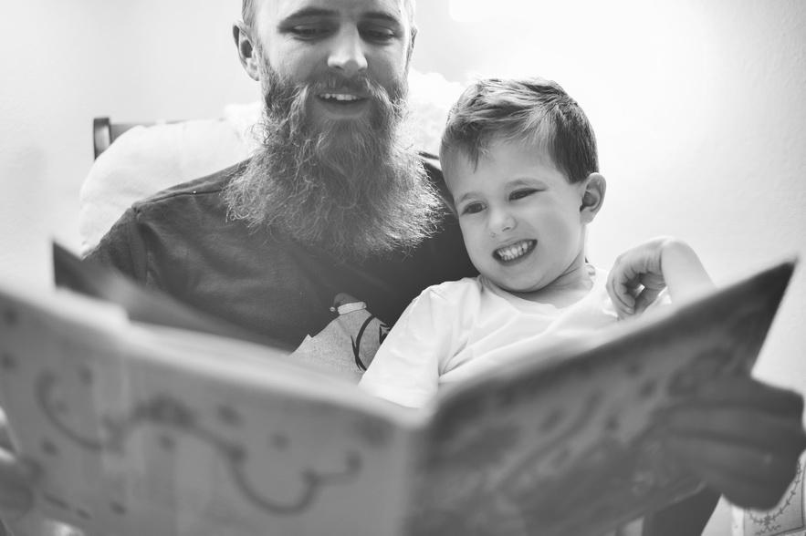 ♥ Frames of Fatherhood ♥ FathersDay2018 042