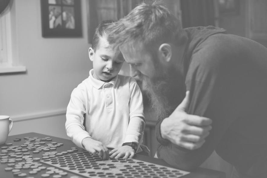 ♥ Frames of Fatherhood ♥ FathersDay2018 050