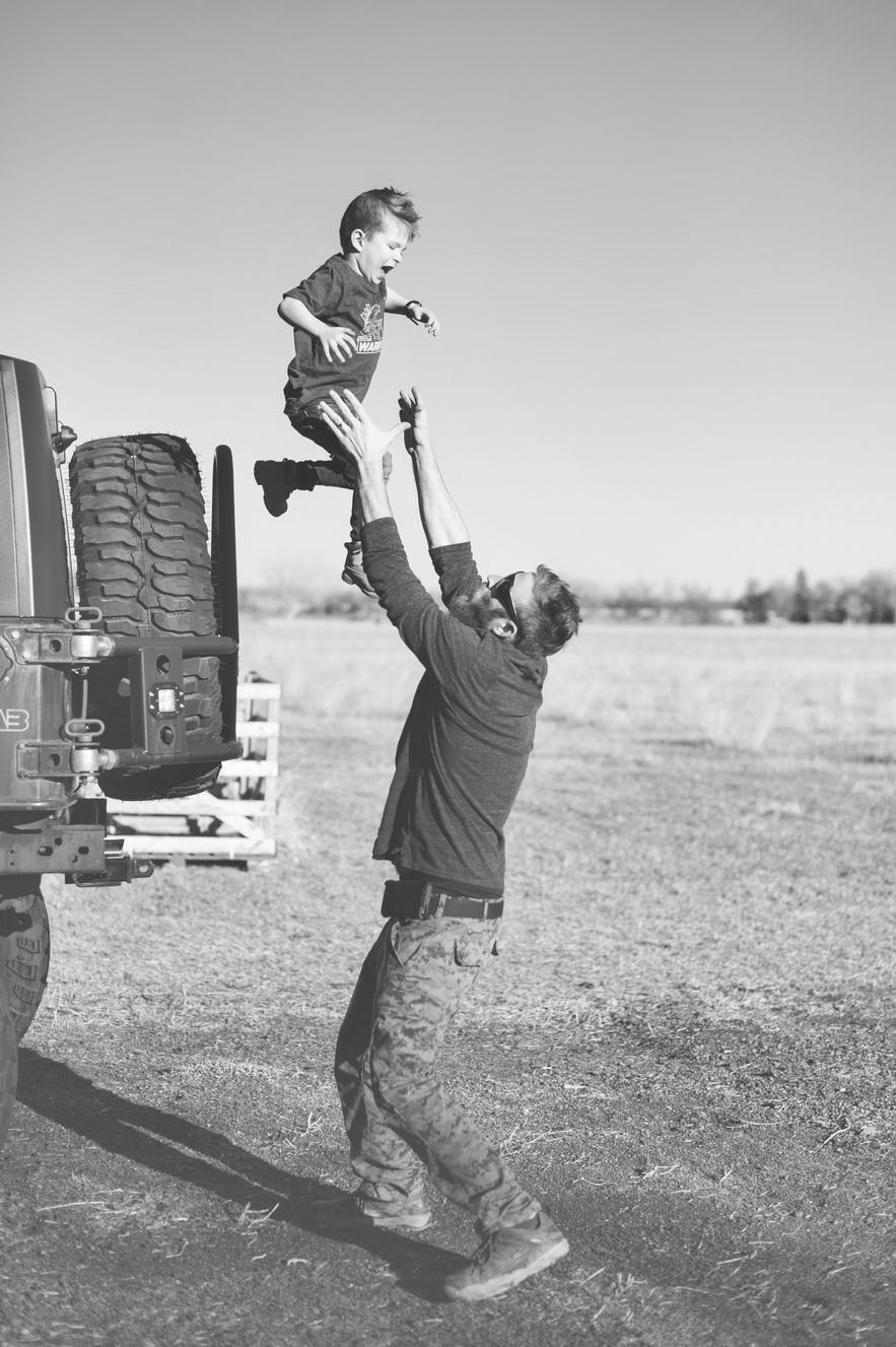 ♥ Frames of Fatherhood ♥ FathersDay2018 061