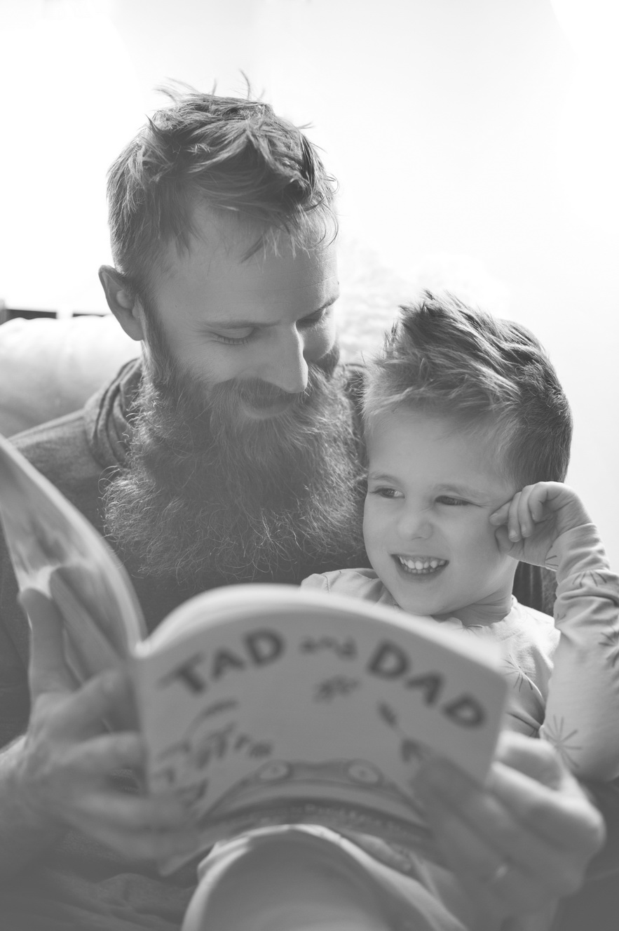 ♥ Frames of Fatherhood ♥ FathersDay2018 063