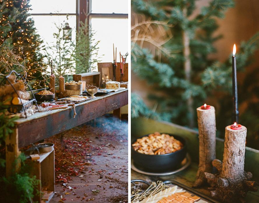 The Lost Lumberjack – Eli's 5th Birthday Bash on Martha Stewart Elis Lost Lumberjack Party 030