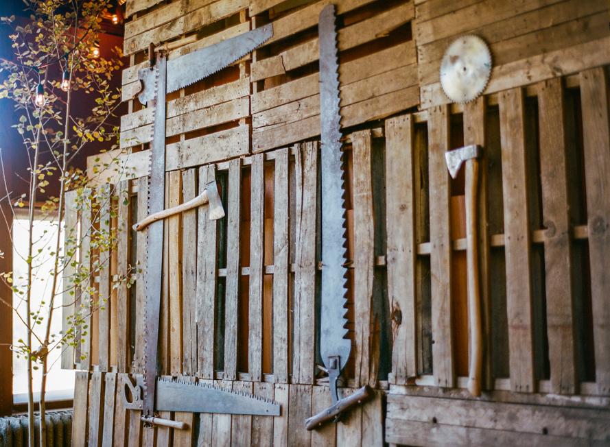 The Lost Lumberjack – Eli's 5th Birthday Bash on Martha Stewart Elis Lost Lumberjack Party 051