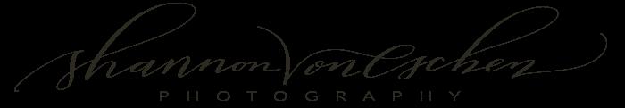 Shannon Von Eschen Photography Logo