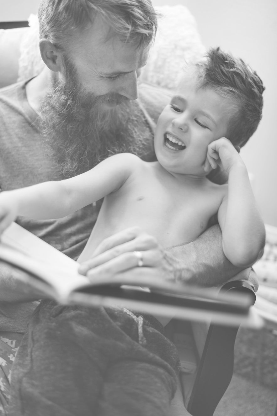 J Frames in Fatherhood FathersDay2019 004